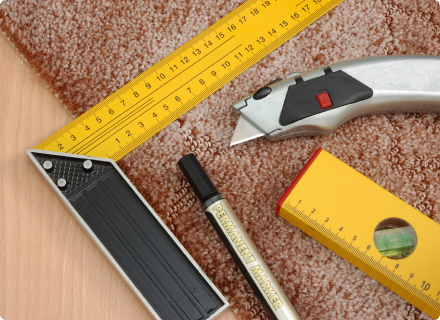 From the latest brands and materials to durability and longevity, H&H Flooring has the carpet you need for your home or office.
