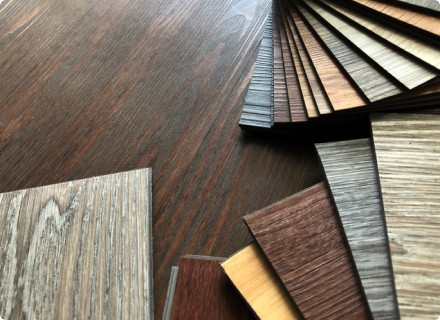Vinyl plank is one of the products that H&H Flooring Solutions proudly installs and sell.